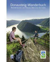 Wanderführer Donausteig-Wanderbuch Tips Zeitungs GmbH & Co KG