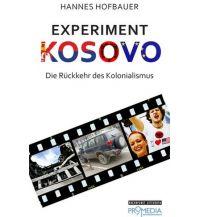 Reiseführer Experiment Kosovo Promedia Verlag