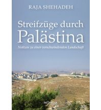 Reiseführer Streifzüge durch Palästina Promedia Verlag