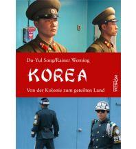 Reiseführer Korea Promedia Verlag