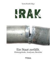 Reiseführer Irak Promedia Verlag