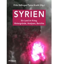 Reiseführer Syrien Promedia Verlag