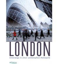 Reiseführer London Promedia Verlag