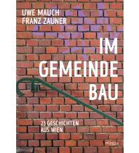 Reiseführer Im Gemeindebau Promedia Verlag