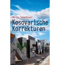 Reiseführer Kosovarische Korrekturen Promedia Verlag