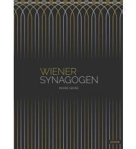 Reiseführer Wiener Synagogen Löcker Verlag