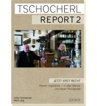 Hotel- und Restaurantführer Tschocherl Report 2 Löcker Verlag