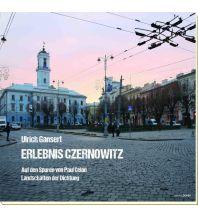 Bildbände Erlebnis Czernowitz Löcker Verlag