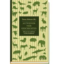 Naturführer Altwiener Tiergeschichten Löcker Verlag