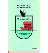 Reiseführer Kaisermühlen Löcker Verlag