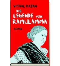 Reiselektüre Die Legende von Ramulamma Löcker Verlag