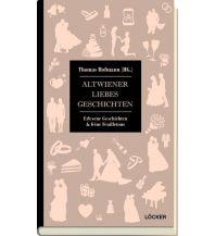 Reiseführer Altwiener Liebesgeschichten Löcker Verlag