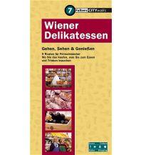 Reiseführer Wiener Delikatessen Falter Verlags-Gesellschaft mbH