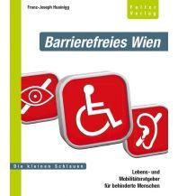 Reiseführer Barrierefreies Wien Falter Verlags-Gesellschaft mbH