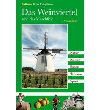 Reiseführer Das Weinviertel Falter Verlags-Gesellschaft mbH