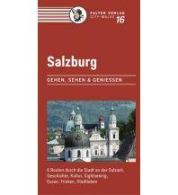 Reiseführer Salzburg Falter Verlags-Gesellschaft mbH