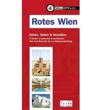 Reiseführer Rotes Wien Falter Verlags-Gesellschaft mbH