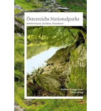 Reiseführer Österreichs Nationalparks Falter Verlags-Gesellschaft mbH