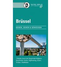 Reiseführer Brüssel Falter Verlags-Gesellschaft mbH