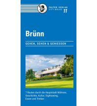 Reiseführer Brünn Falter Verlags-Gesellschaft mbH