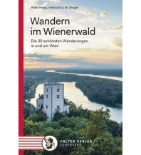 Wanderführer Wandern im Wienerwald Falter Verlags-Gesellschaft mbH