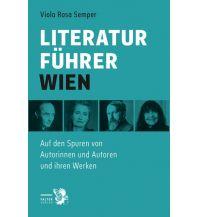 Reiseführer Literaturführer Wien Falter Verlags-Gesellschaft mbH