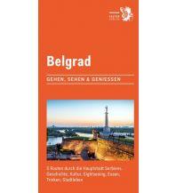 Reiseführer Belgrad Falter Verlags-Gesellschaft mbH