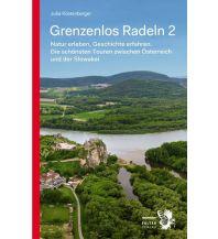 Grenzenlos Radeln, Band 2 Falter Verlags-Gesellschaft mbH