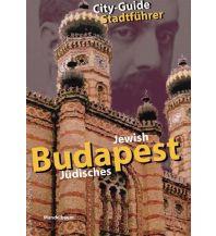 Reiseführer Jüdisches Budapest /Jewish Budapest Mandelbaum Verlag Michael Baiculescu