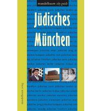 Reiseführer Jüdisches München Mandelbaum Verlag Michael Baiculescu