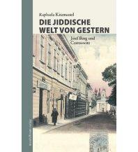 Reiseführer Die jiddische Welt von gestern Mandelbaum Verlag Michael Baiculescu