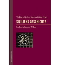 Reiseführer Siziliens Geschichte Mandelbaum Verlag Michael Baiculescu