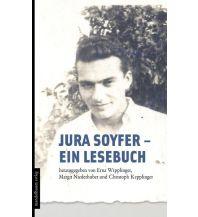 Reiselektüre Jura Soyfer - ein Lesebuch, m. Audio-CD Mandelbaum Verlag Michael Baiculescu