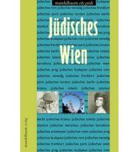 Reiseführer Jüdisches Wien Mandelbaum Verlag Michael Baiculescu