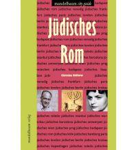 Reiseführer Jüdisches Rom Mandelbaum Verlag Michael Baiculescu