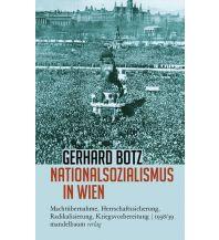 Reiseführer Nationalsozialismus in Wien Mandelbaum Verlag Michael Baiculescu