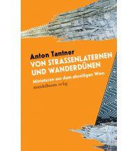 Reiseführer Von Straßenlaternen und Wanderdünen Mandelbaum Verlag Michael Baiculescu