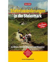 Wanderführer Erlebniswanderungen in der Steiermark Leykam Verlag