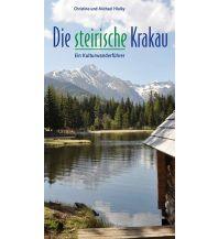 Wanderführer Die steirische Krakau Leykam Verlag