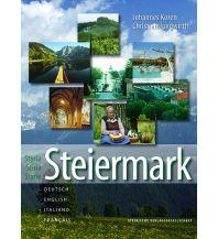 Bildbände Steiermark Leykam Verlag
