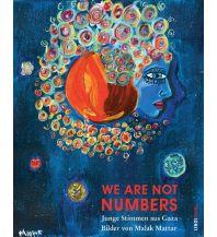 Reiseführer We Are Not Numbers Lenos Verlag