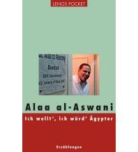 Reiseführer Ich wollt', ich würd' Ägypter Lenos Verlag