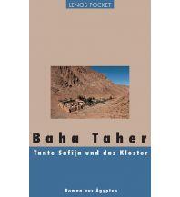 Reiseführer Tante Safîja und das Kloster Lenos Verlag