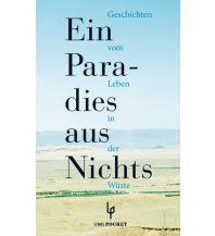 Al-Aswani Alaa, Bischara Asmi u.a. - Ein Paradies aus Nichts Lenos Verlag