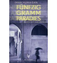 Reiselektüre Fünfzig Gramm Paradies Lenos Verlag