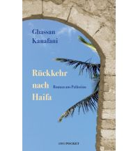 Reiselektüre Rückkehr nach Haifa Lenos Verlag