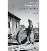 Reiselektüre Jenseits von New York Lenos Verlag