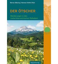 Wanderführer Der Ötscher Rotpunktverlag rpv