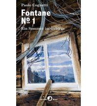 Bergerzählungen Fontane Numero 1 Rotpunktverlag rpv