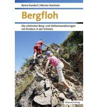 Unterwegs mit Kindern Bergfloh Rotpunktverlag rpv